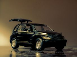 PT Cruiser Black 2 by ksouth