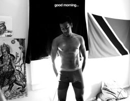 Good Morning by aMorle
