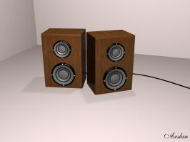 speakers by shahjee2