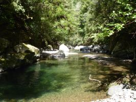 new zealand water by evil-blonde-girl