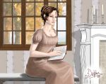 Regency Reader by ladyh
