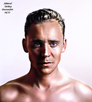 Tom - Coriolanus by AdmiralDeMoy