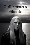 A Midwinter's Miracle (Book Cover) by TheDreamsOfTheAges