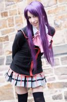 Little Busters II by kawaiiKumo