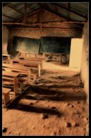 The classroom by BaciuC