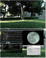 Some XFCE by theb4rd