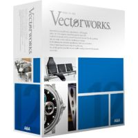 Vectorworks 12 icon by jasonh1234