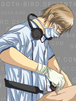 Trauma Center : Concentration by goth-bird
