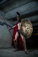 Leonidas by CycloneXHTC