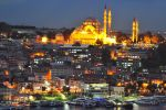 Istanbul by Florinachis