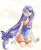 Watercolors Noname by XxLei-chanxX