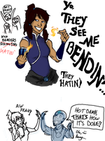 Haters Gunna Hate by Lady-Liesl
