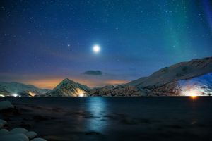 Northern Norway by AleckJo