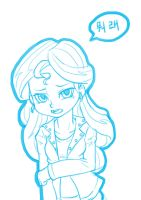 Doodle : What by mrs1989
