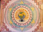 Egyptian Mandala by TravisAitch