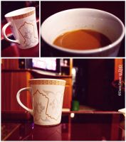 Day 24: A cup of tea by umerr2000