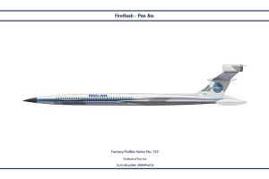 Fantasy 724 Fireflash Pan Am by WS-Clave