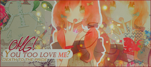 Firma: You too love me by jazyuzumaki