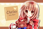 Chelsy [Alicemare] by Himu-Himu