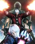 Devil May Cry 4 - Special Edition by Britt601