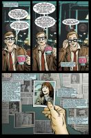 Sarah Jane Smith: Final Report pg 4 by PaulHanley