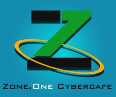Zone.One Cybercafe by j3v5k1