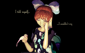 MMD Life - I told myself... by InvaderBlitzwing