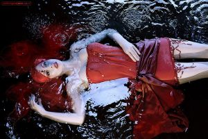 Shakespearean tragedy by Ophelia-Overdose