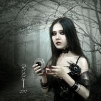 Finding his Heart by vampirekingdom