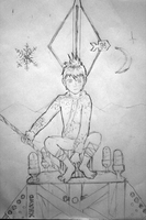 Jack Frost Upside XHTHW Transmision Tower by MetalJacksonFire