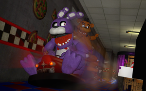 ''BUMPERCARS!!!!!'' by Nictrain123