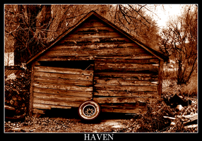 haven by iamadem