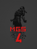 MGS 4 by thaulow