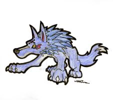 Fakemon - Shiftail Sol by 623