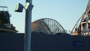 Son Of Beast @ Kings Island by CeroCraft