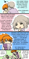 Why Joshua Can't Top Neku by RoyLover