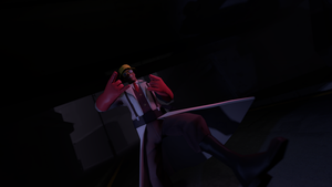 [SFM] In the night by HerrdoktorHans