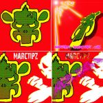 the evolution of man_keh by marctipz