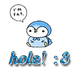 Hola! by differents-hearts