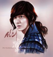 Choi Young - Lee Min Ho - Faith by Sha-Nie