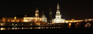 dresden night view pano by alamic-marius