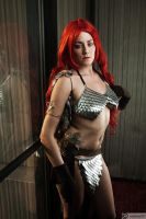 Red-Sonja-2 by coolsteel