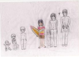 Ma(a)rten - Growing up - practise by moonlightwalk