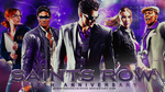 Saints Row 10th Anniversary by AlbertXExcellaLover