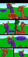 TLoS: Solar eclipse 10 by NeroLovesCynder