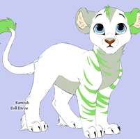 Volixy/lion Refrence sheet by MelodyBlood