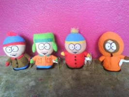 South park by CariAguilar