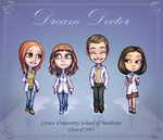 Commission: Dream Doctor by Crysenley