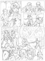 The Lost Kids - Issue 3 - page 26 by marvelmania