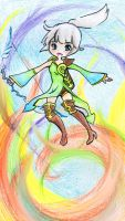 Purinria by Melody-in-the-Air